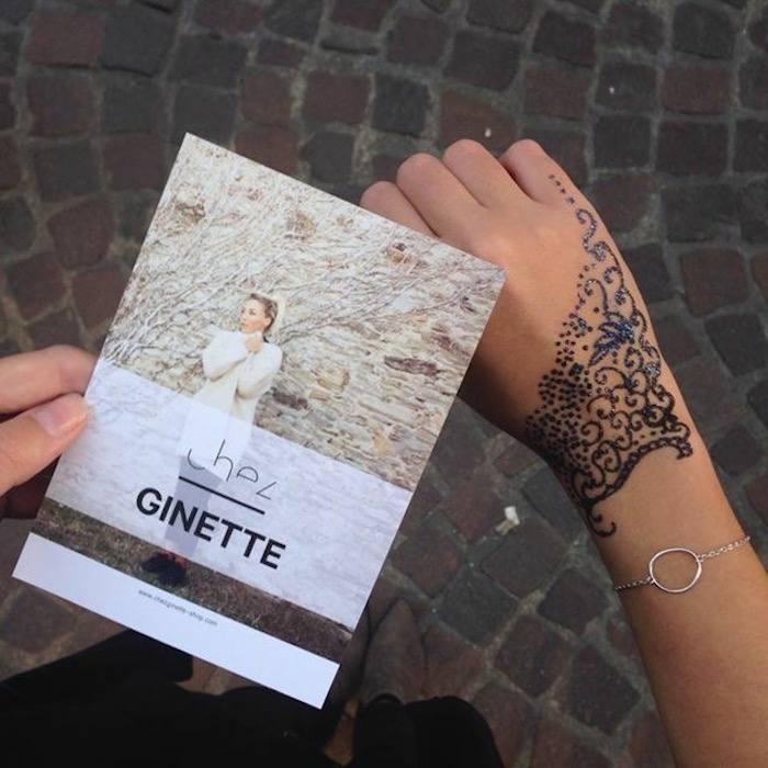 9 - Afterwork Chez Ginette 1