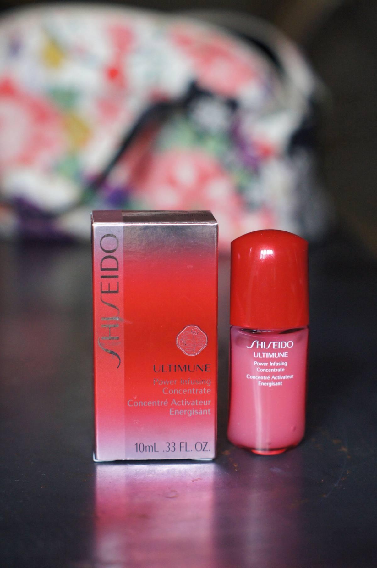 Shiseido 7