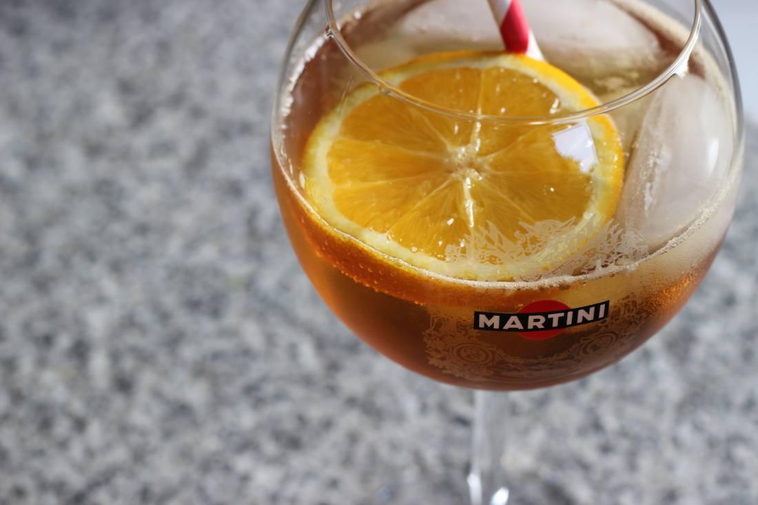 Cocktail Martini x Nolwenn C 5