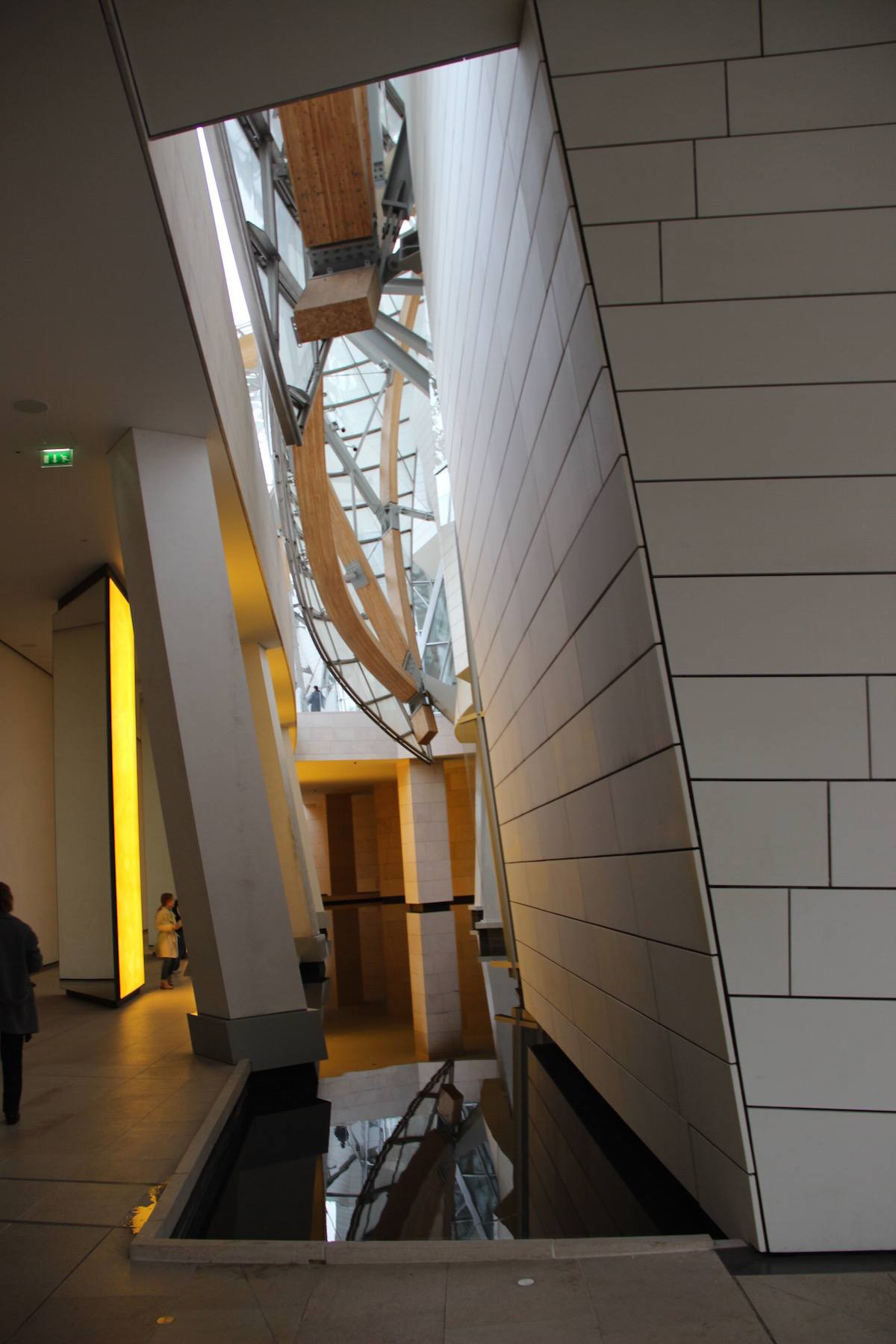 Fondation Louis Vuitton 4