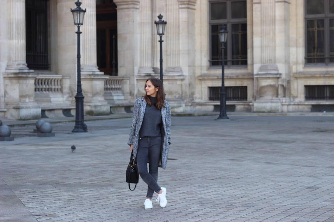 Louvre Paris - Eram - Nolwenn C 3