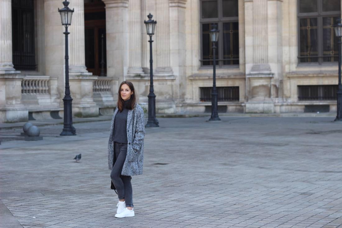 Louvre Paris - Eram - Nolwenn C 9