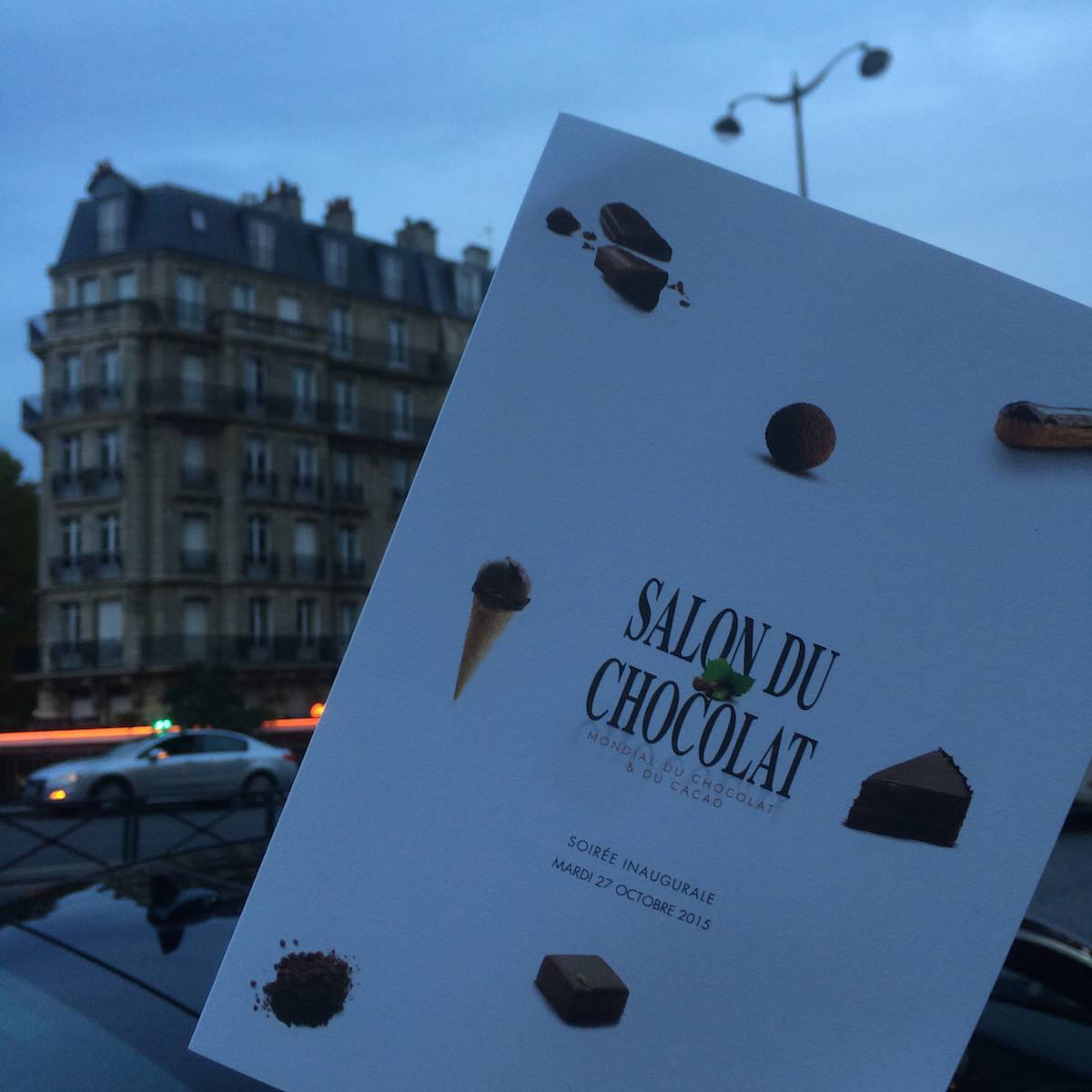 Salon Chocolat 1