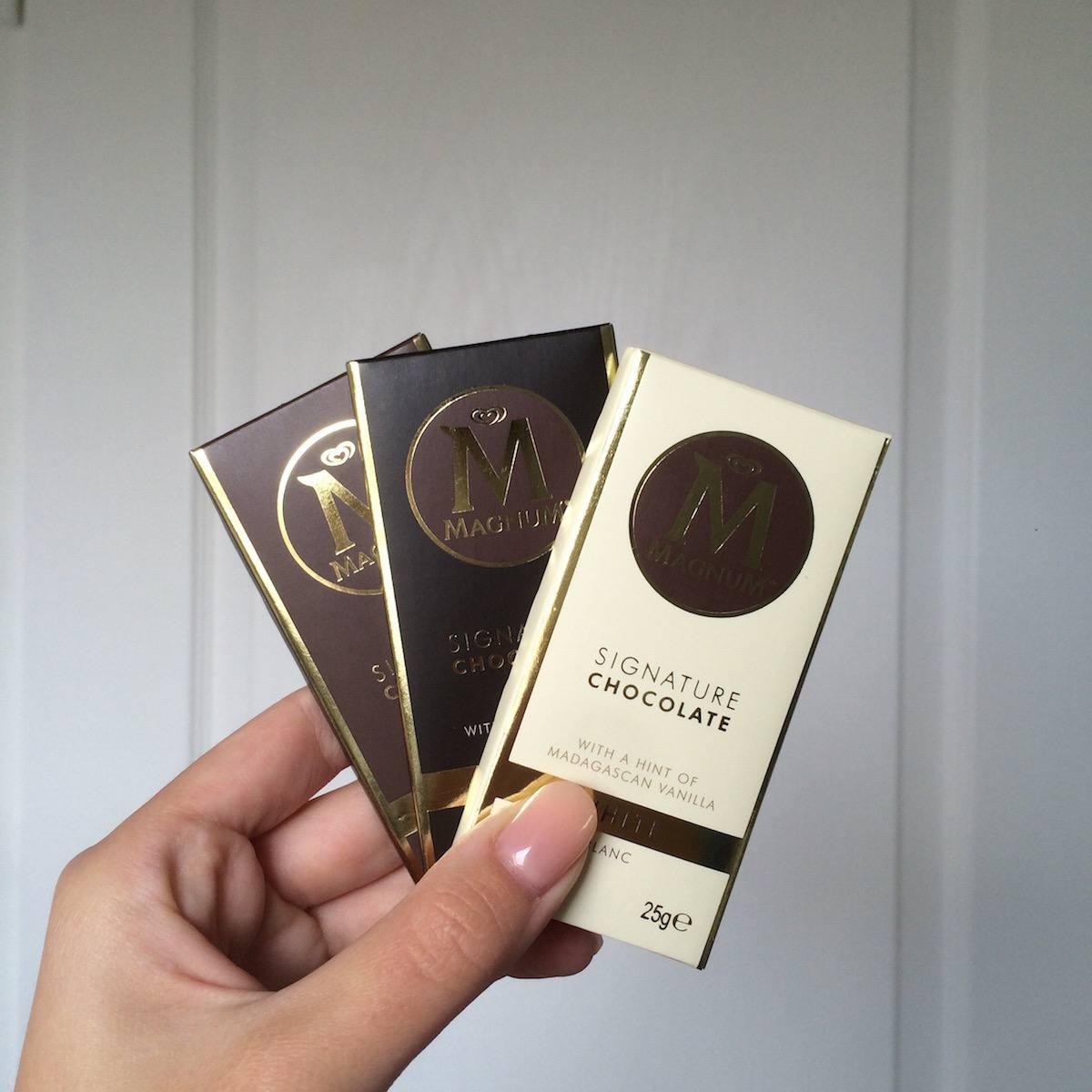 Salon Chocolat 2
