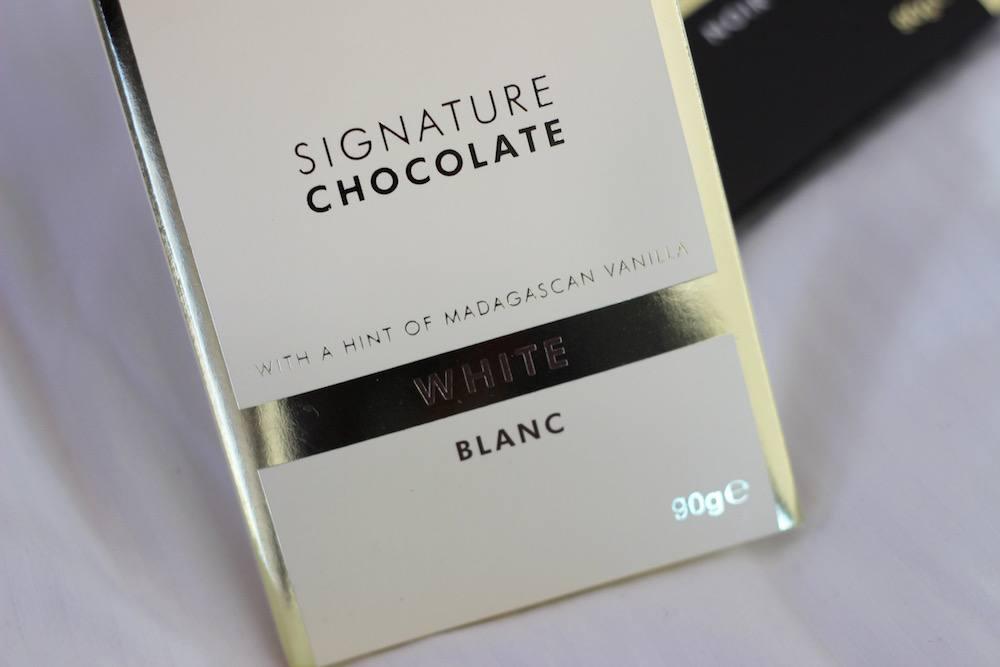 Salon du Chocolat Paris - Découverte chocolat MAGNUM 5