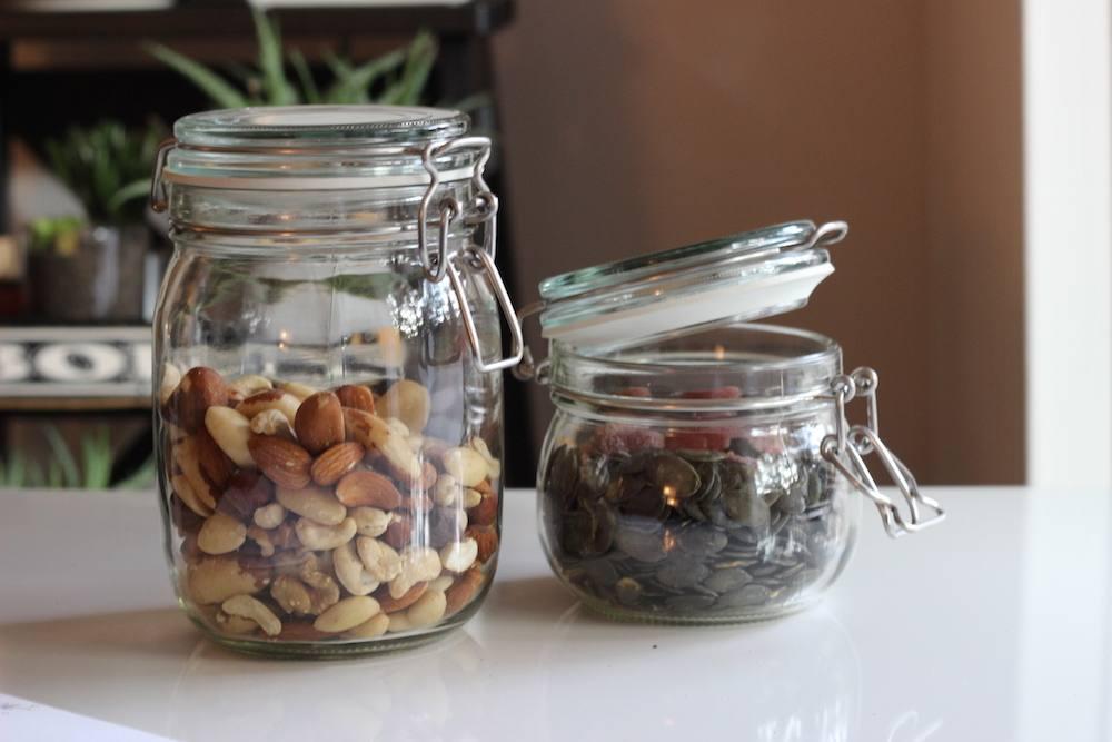 Brownie fondant et GULA - recette blog Nolwenn C 2