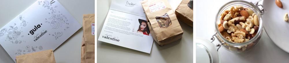 Brownie fondant et GULA - recette blog Nolwenn C 3