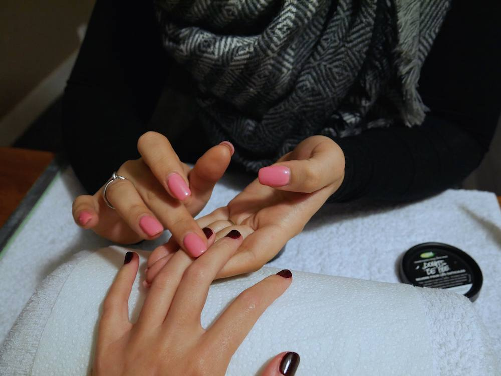 Les Ongles de Chat - Manucure Nantes - Semi permanent Nolwenn C - blog beauté 8