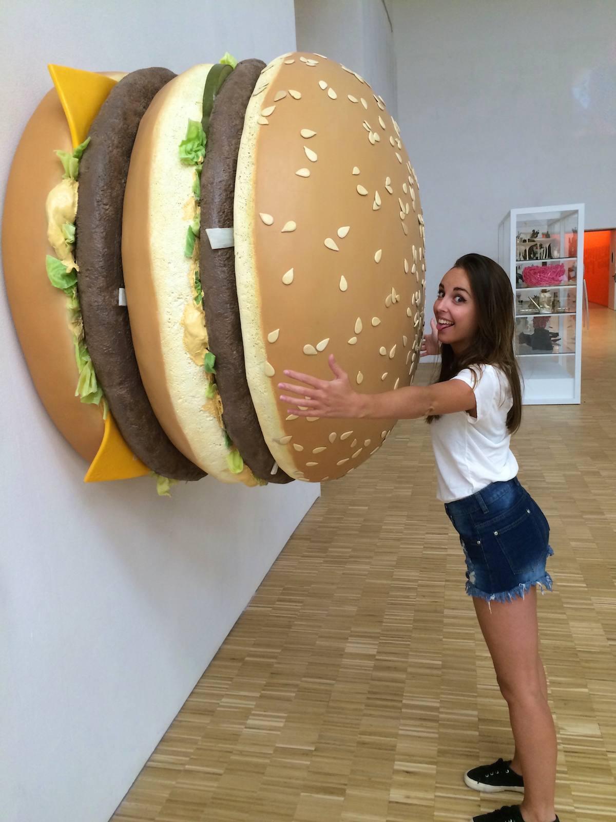 0 - Musée Milan - Meilleur burger nantes