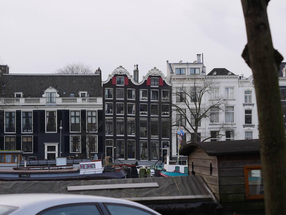 10 Amsterdam