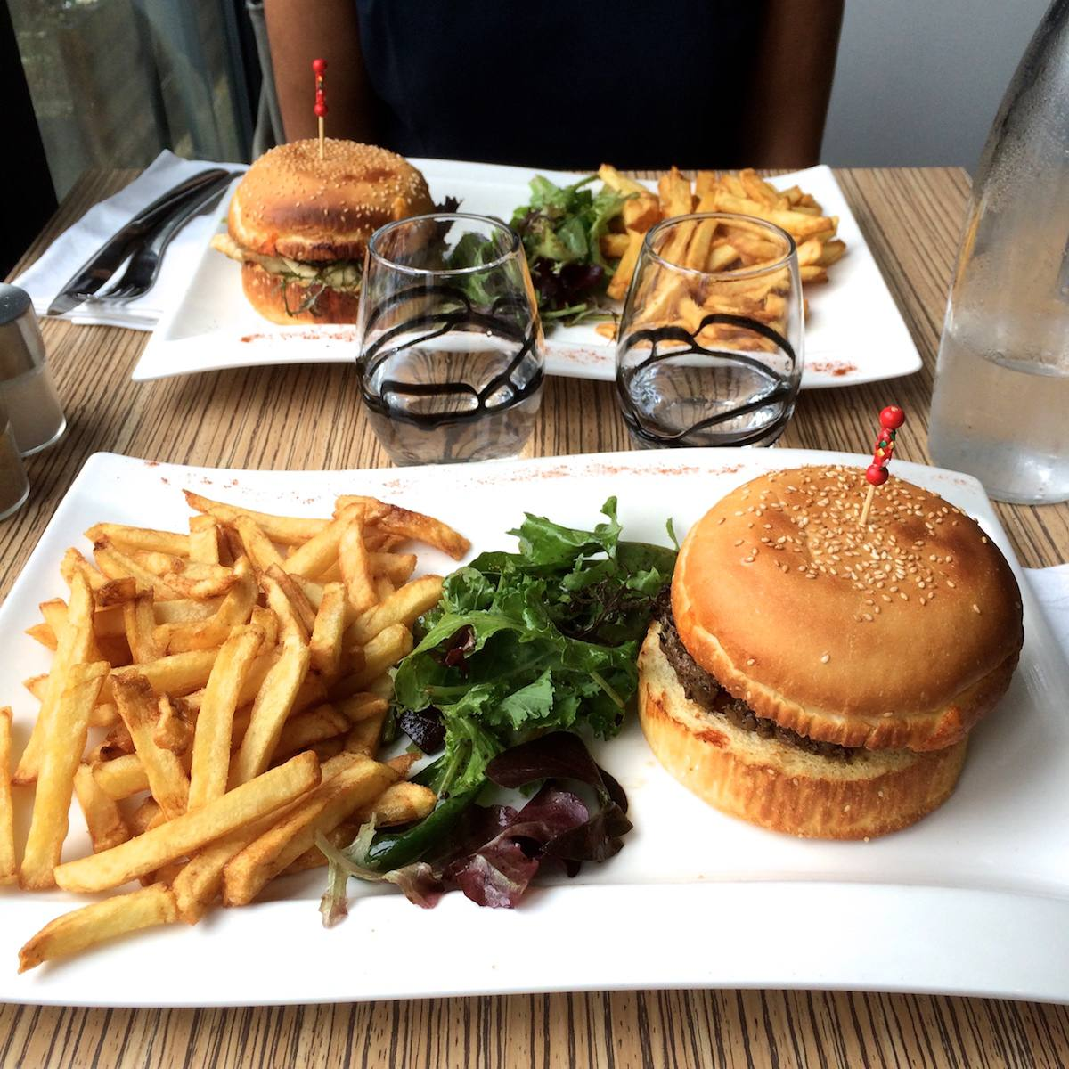 10 - zoo brasserie - Meilleur burger nantes