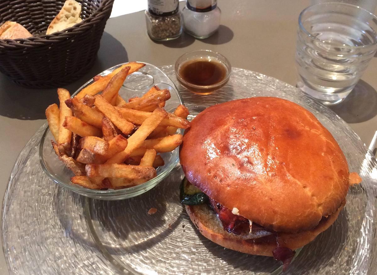 12 - La Rochelle - Meilleur burger nantes