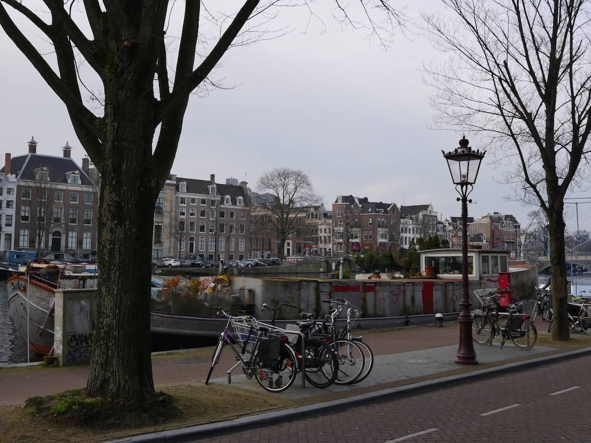13 Amsterdam