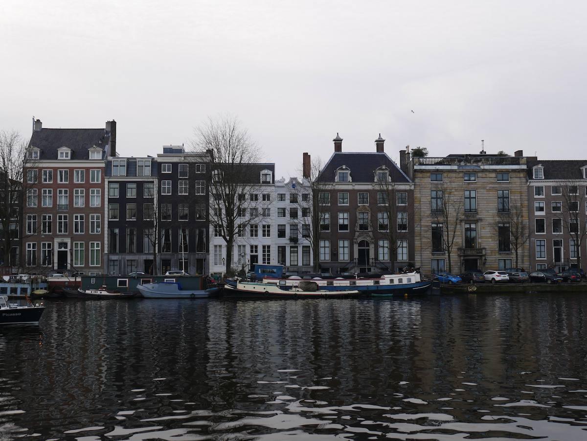 17 Amsterdam