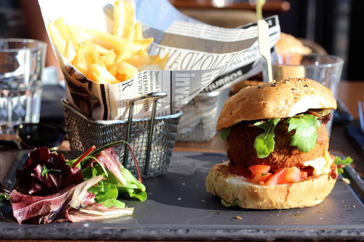 4 - Mr&Mme B Savenay - Meilleur burger nantes