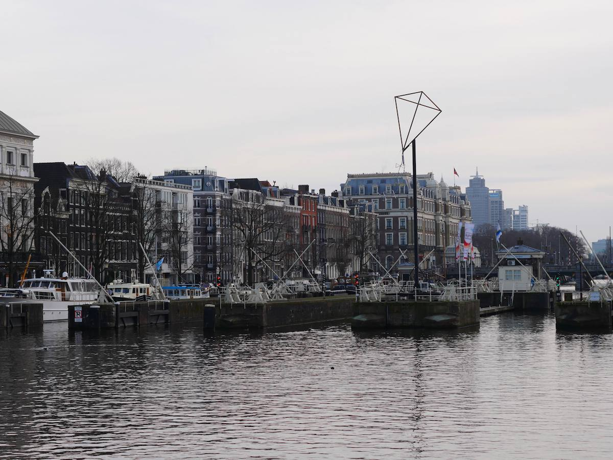5 Amsterdam