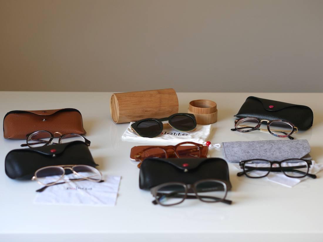 Polette - usine à lunettes - Amsterdam - avis 10