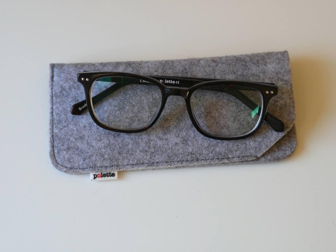 Polette - usine à lunettes - Amsterdam - avis 15
