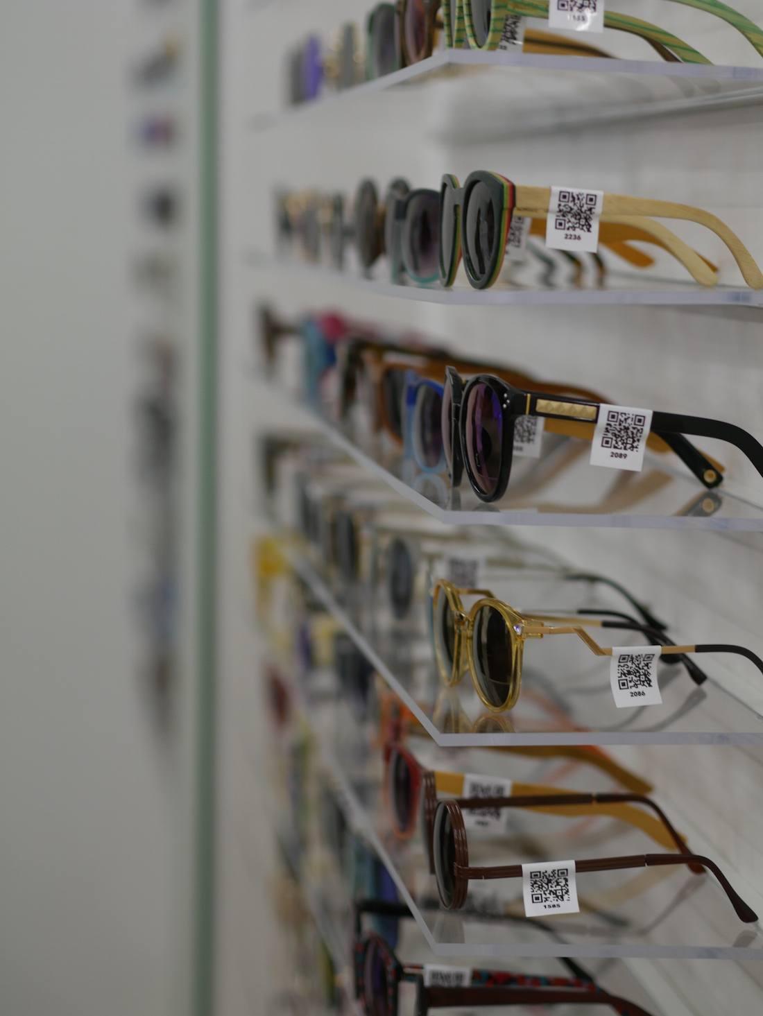 Polette - usine à lunettes - Amsterdam - avis 3