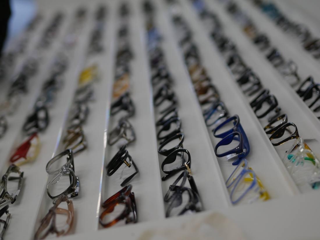 Polette - usine à lunettes - Amsterdam - avis 6