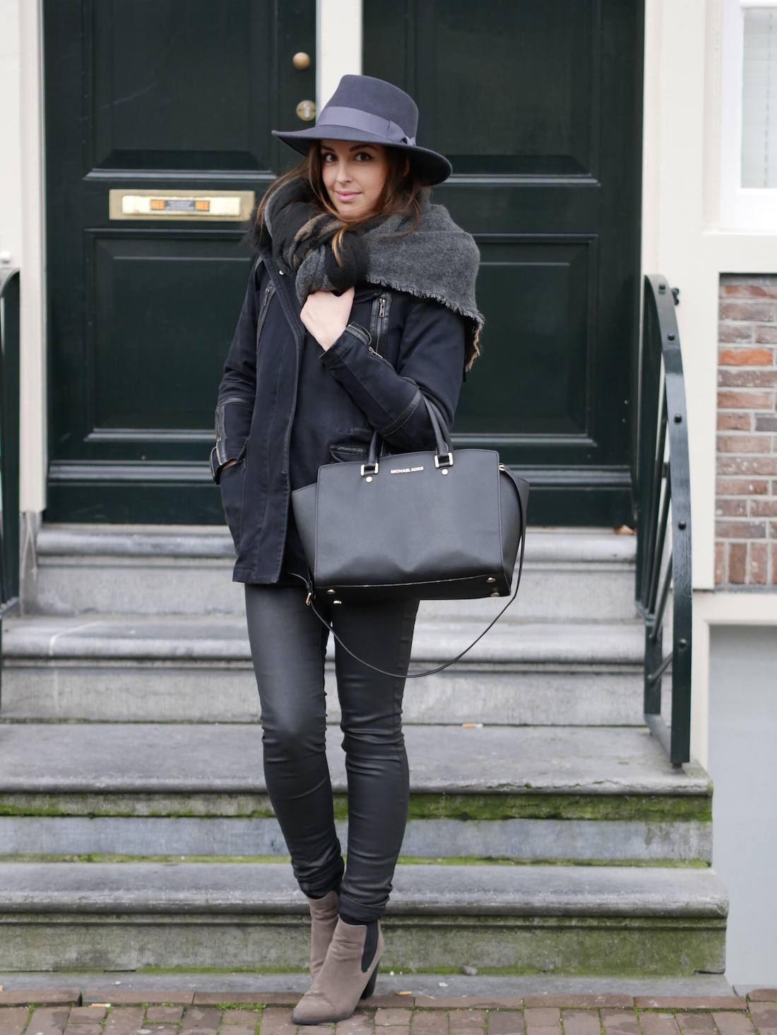 blog mode - look amsterdam 2
