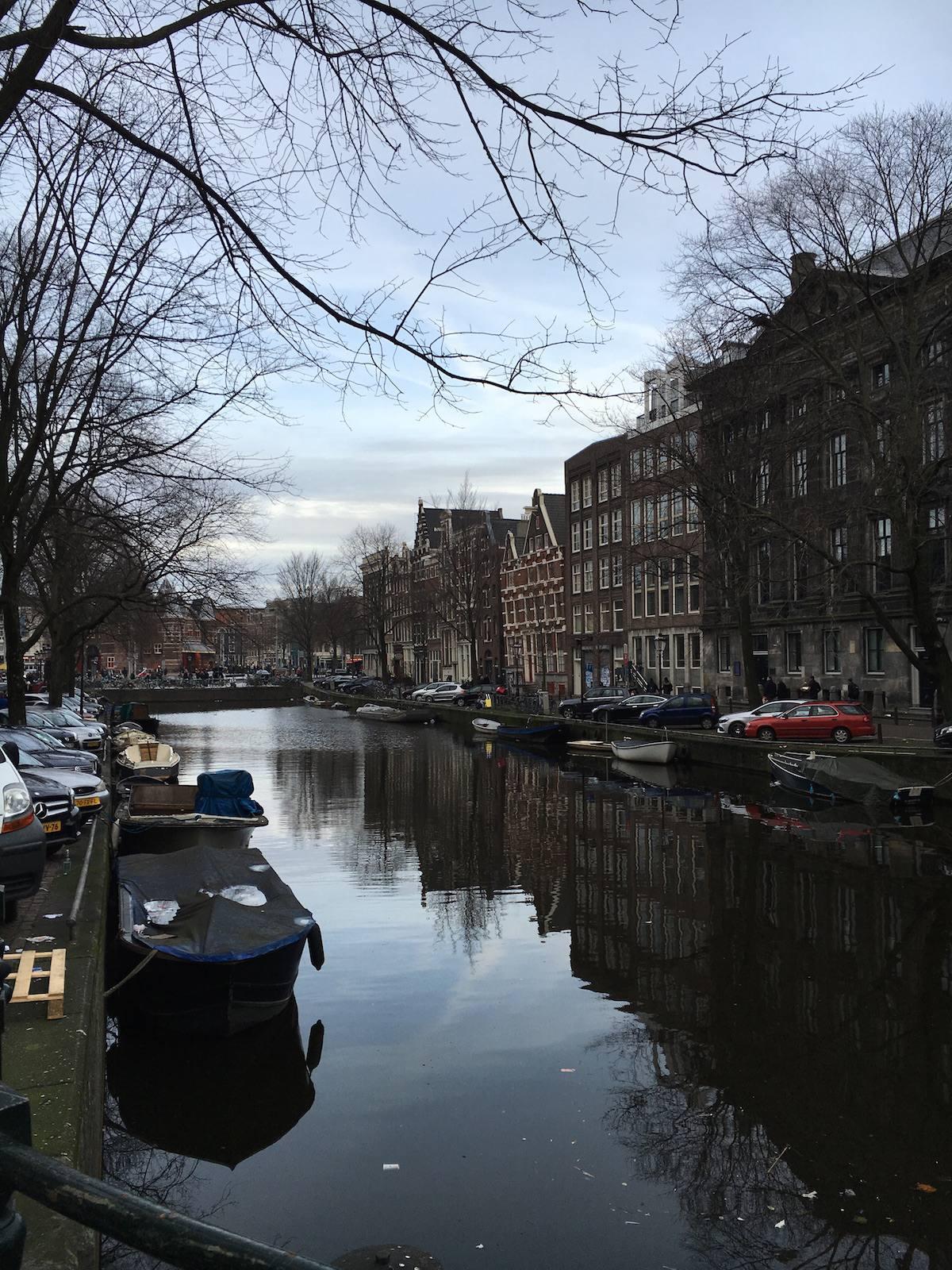 blog voyage 1