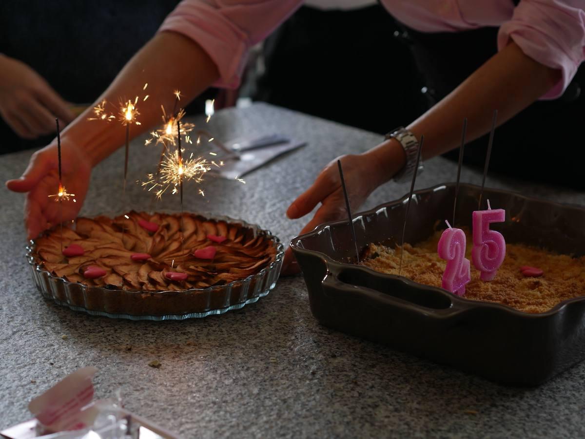 blog lifestyle - anniversaire parfait 25 ans 7