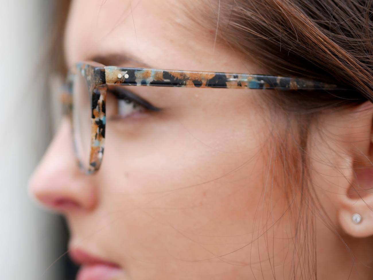 blog mode - lunettes au logis look shein 10