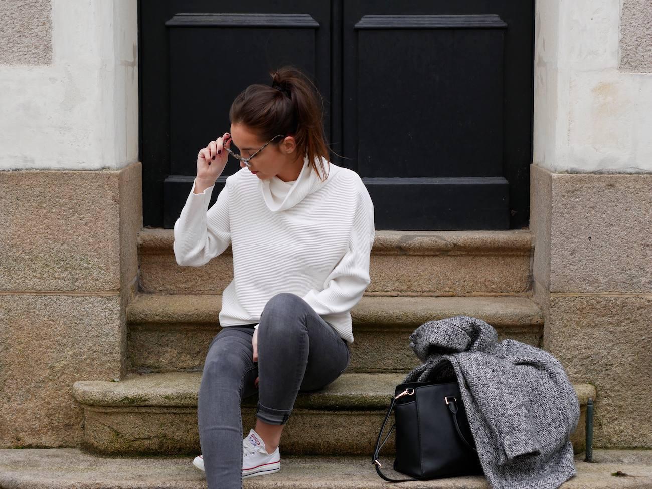 blog mode - lunettes au logis look shein 4