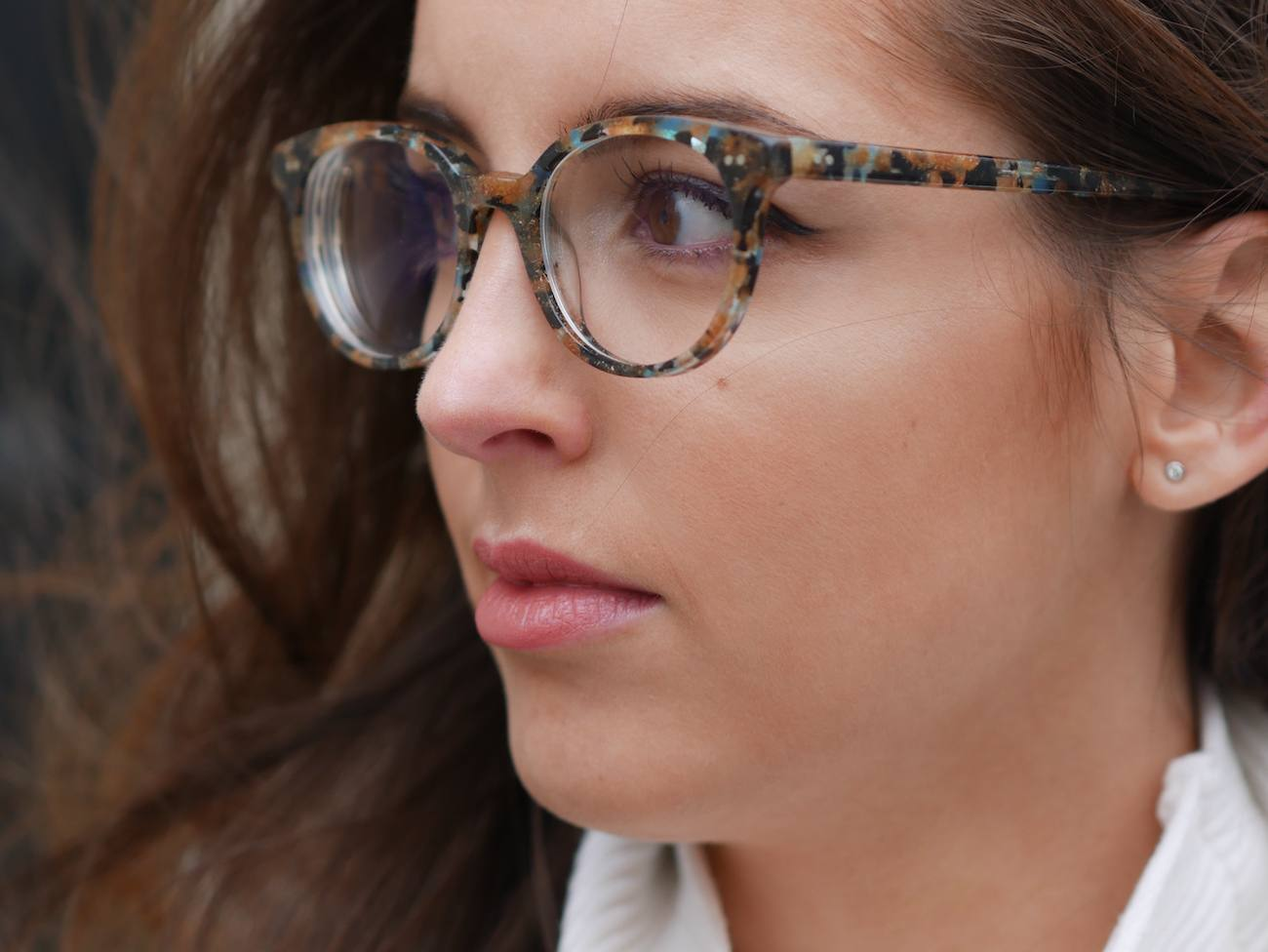 blog mode - lunettes au logis look shein 5