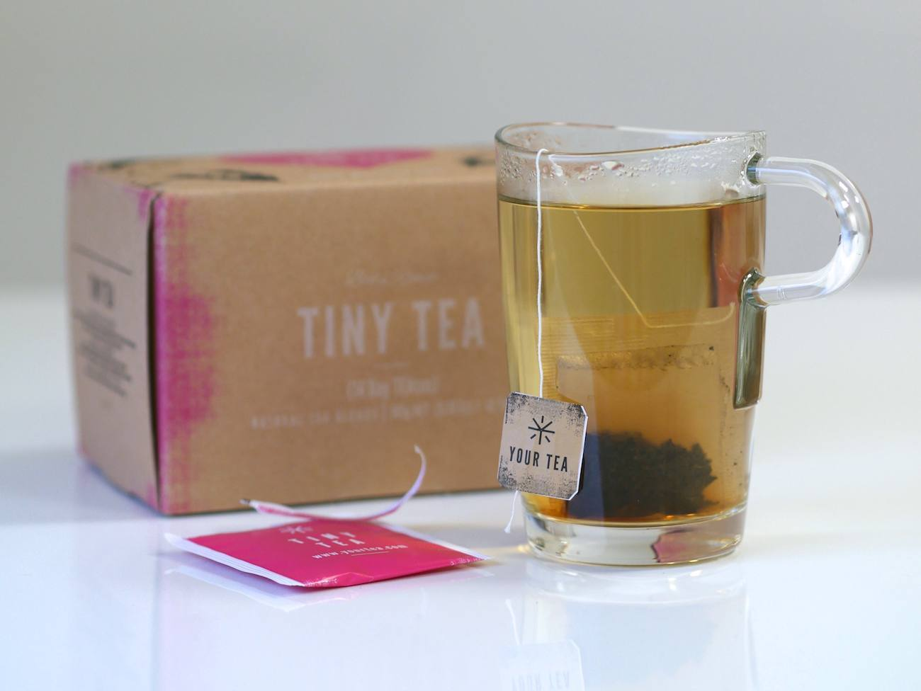 Thé Détox - Tiny Tea Your Tea