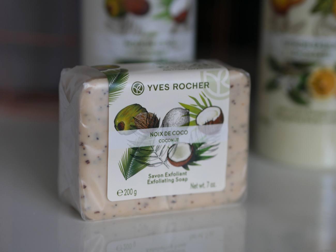 Yves Rocher - blog beauté Nantes 8