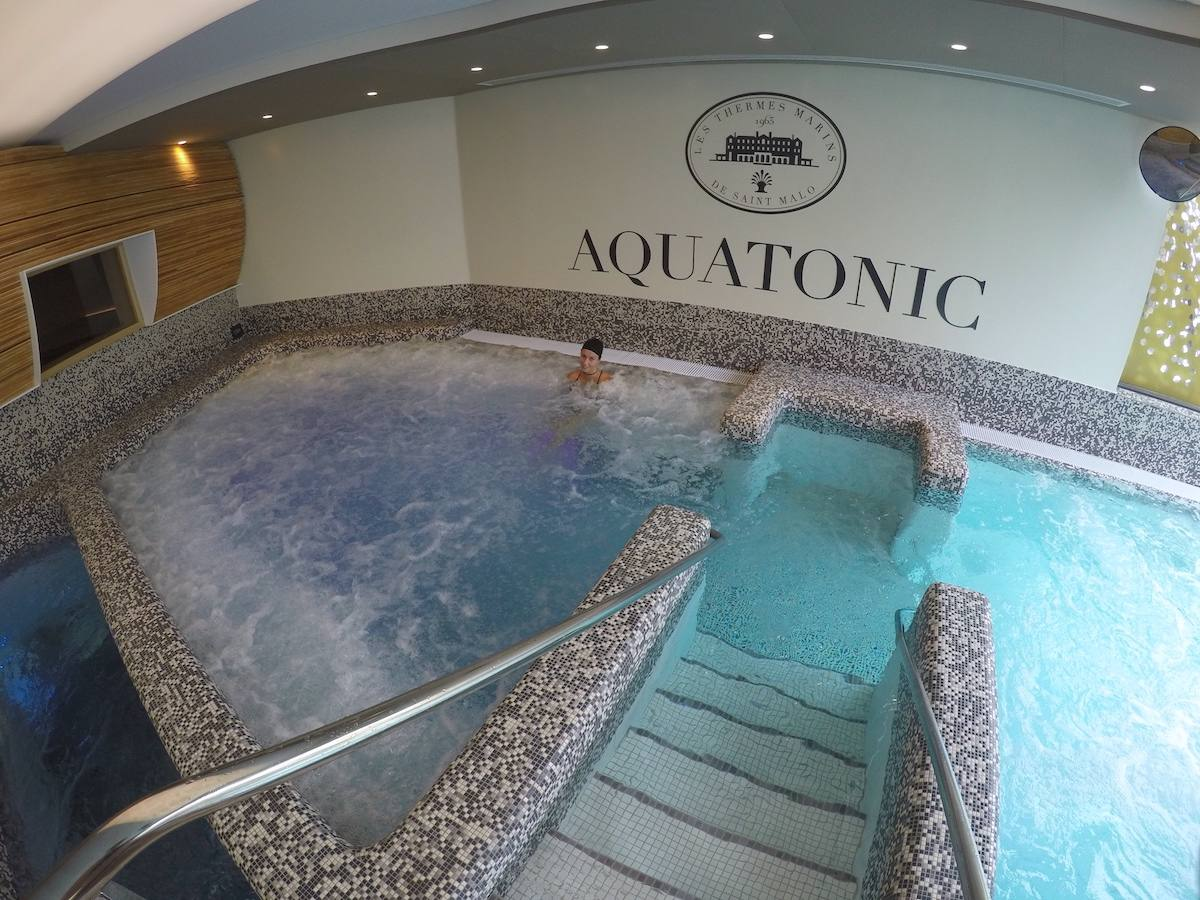 Aquatonic - SPA Nantes 9