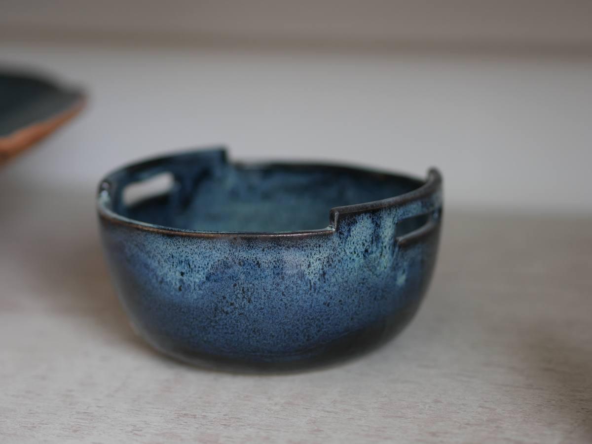 Ceramique nantes 44 - Fleur d'argile Cordemais 1
