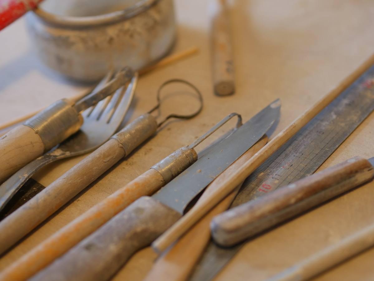 Ceramique nantes 44 - Fleur d'argile Cordemais 10