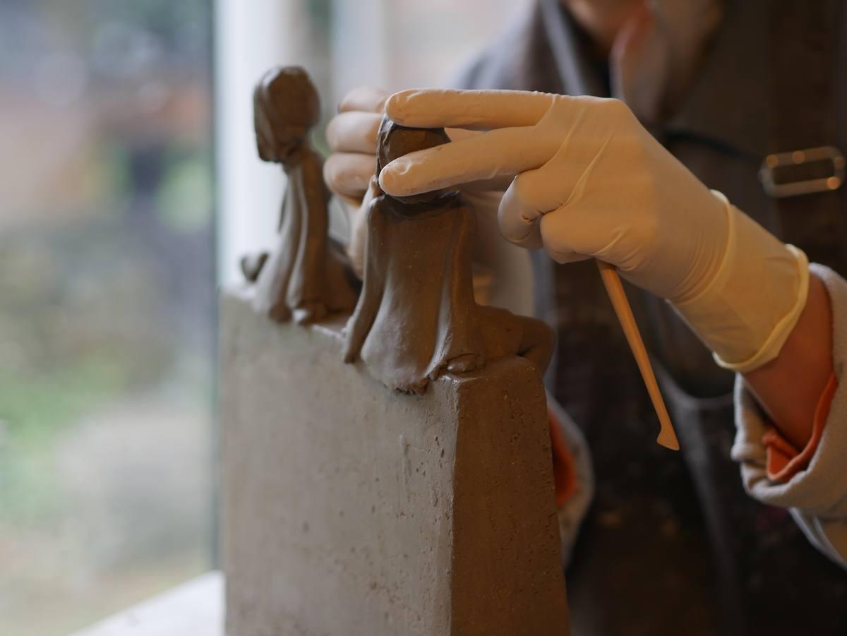 Ceramique nantes 44 - Fleur d'argile Cordemais 11