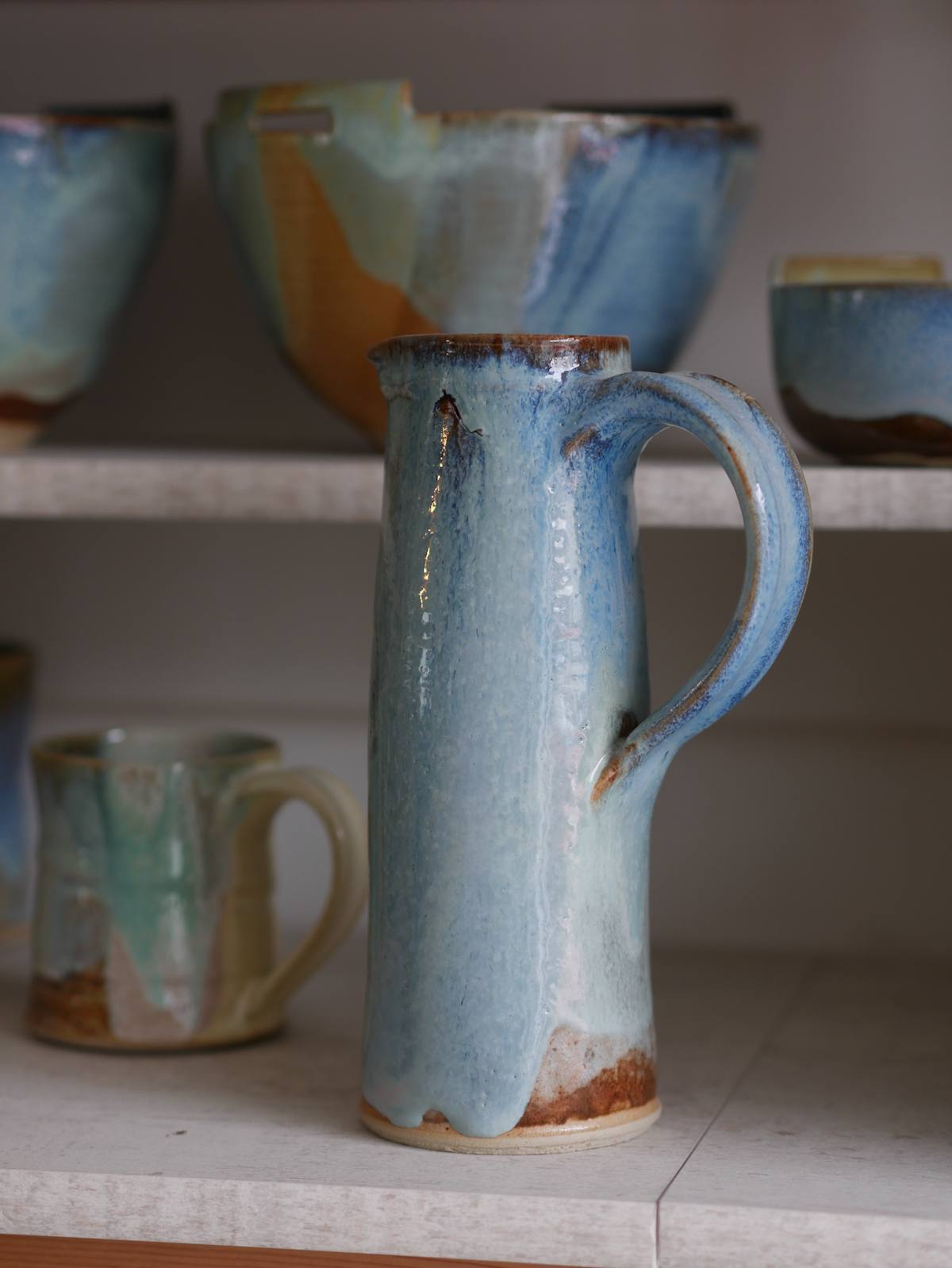 Ceramique nantes 44 - Fleur d'argile Cordemais 2