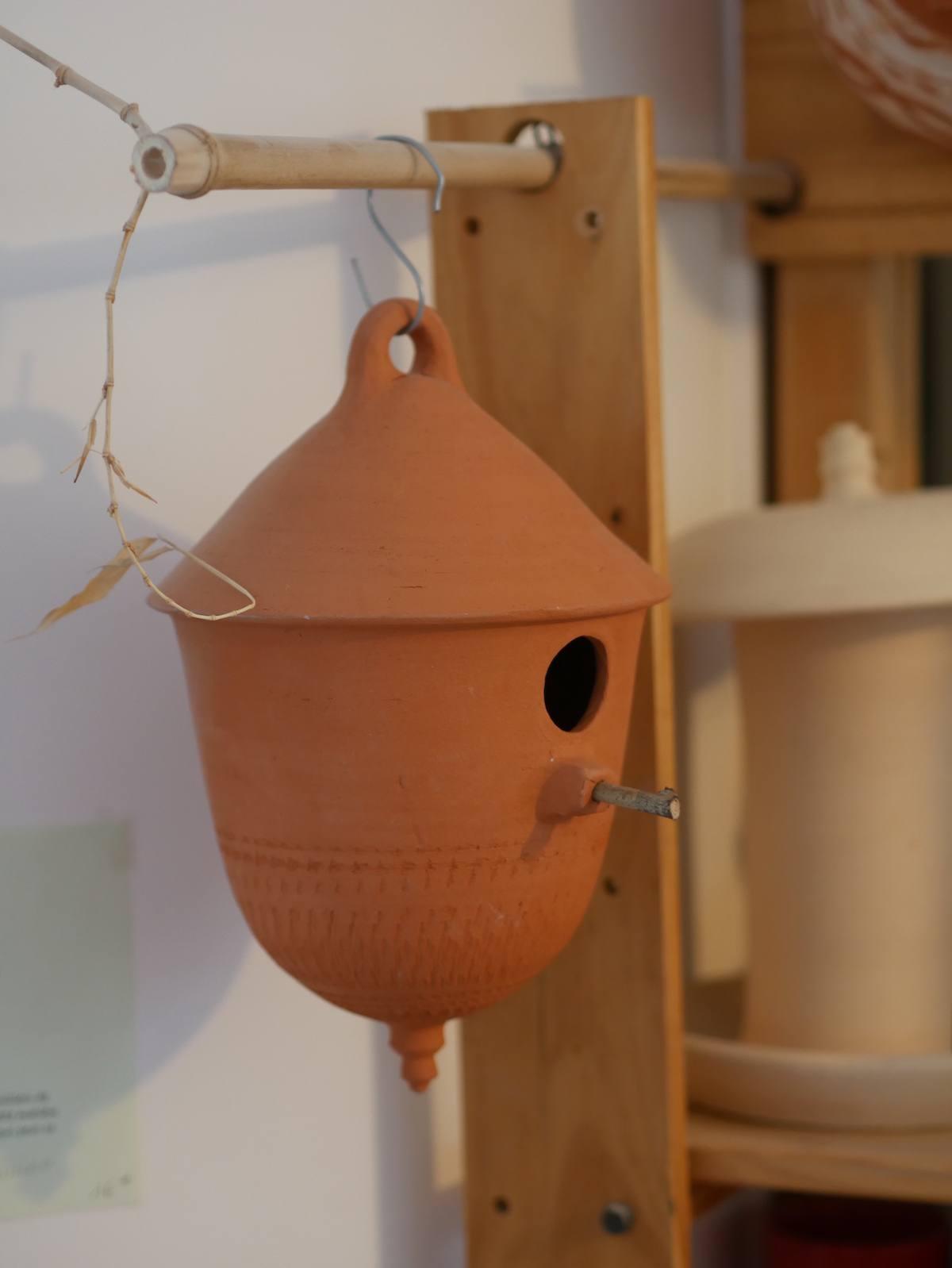 Ceramique nantes 44 - Fleur d'argile Cordemais 6