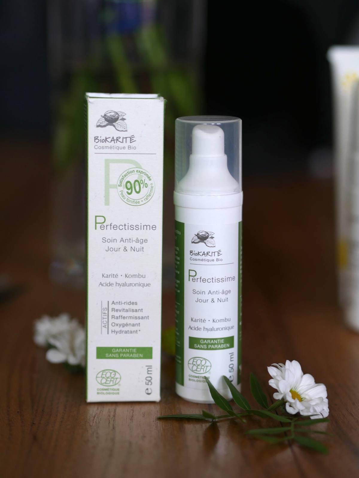 Routine soin 100% bio - Fleurance Nature - Yves Ponroy - Blog Beauté Nantes 4