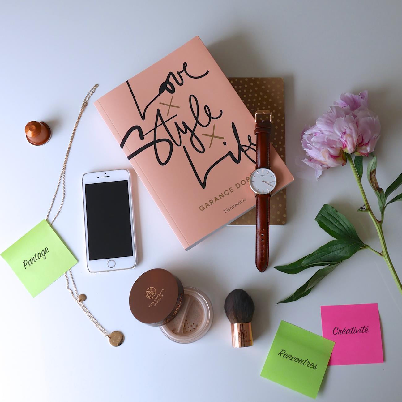 2 - vie de blogueuse