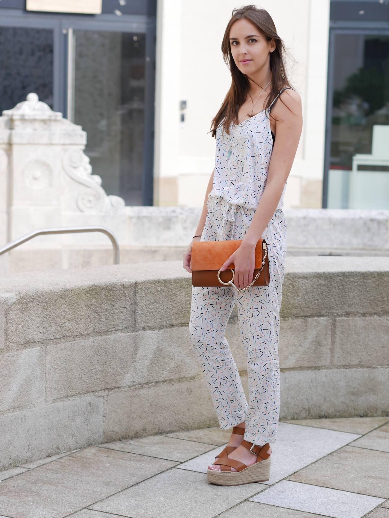 Blog Mode - Combi princesse tam tam & Faye Chloé - Nolwenn C 11
