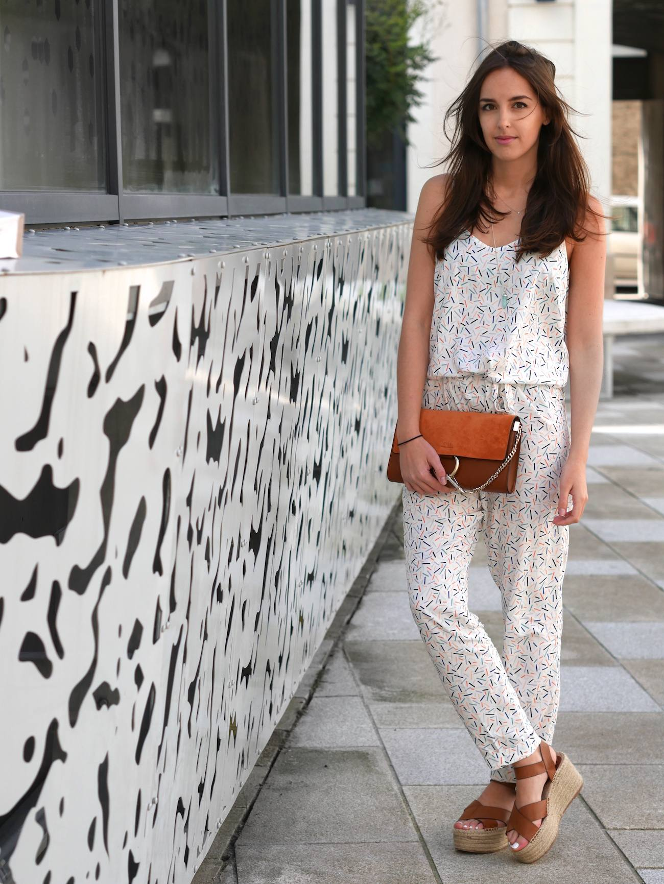 Blog Mode - Combi princesse tam tam & Faye Chloé - Nolwenn C 2