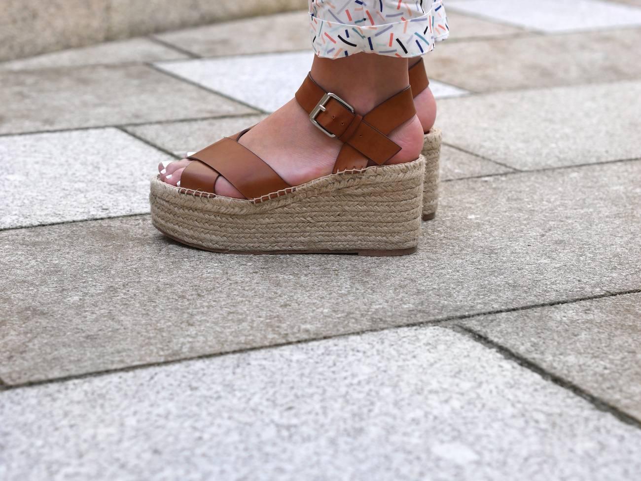 Blog Mode - Combi princesse tam tam & Faye Chloé - Nolwenn C 9
