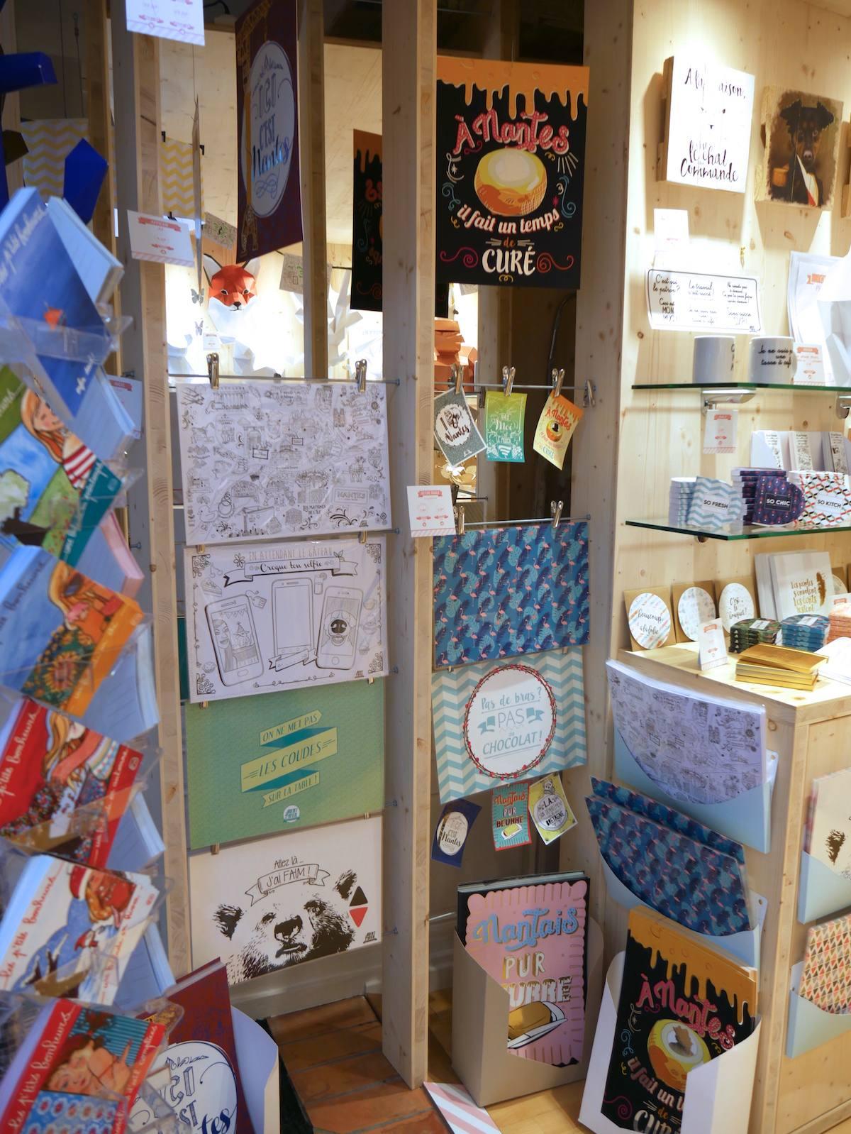 Boutique Agent Paper - Blog NANTES nolwenn 16