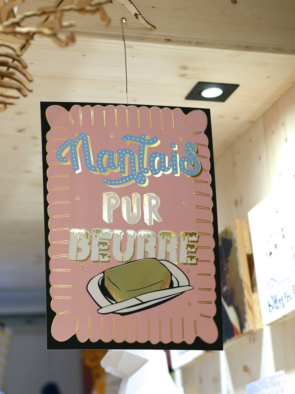 Boutique Agent Paper - Blog NANTES nolwenn 3