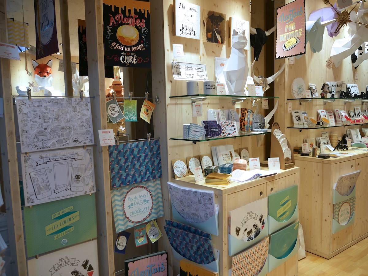 Boutique Agent Paper - Blog NANTES nolwenn 6