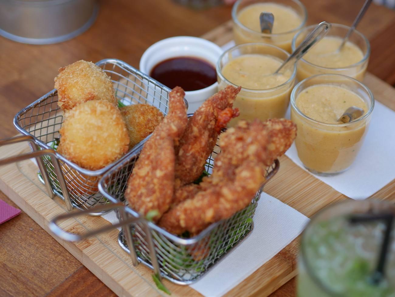 Restaurant Nantes - Les fils à maman - blog Nolwenn 4