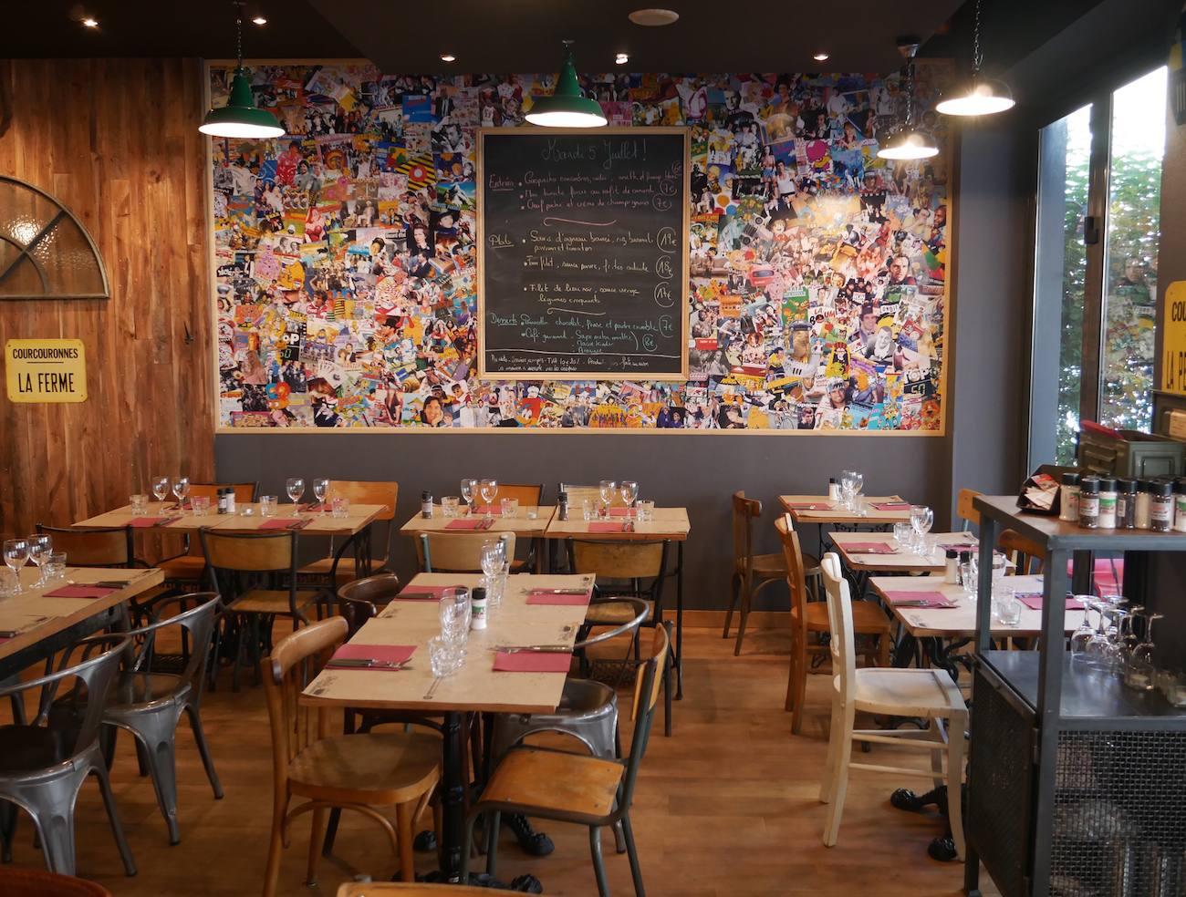 Restaurant Nantes - Les fils à maman - blog Nolwenn 5