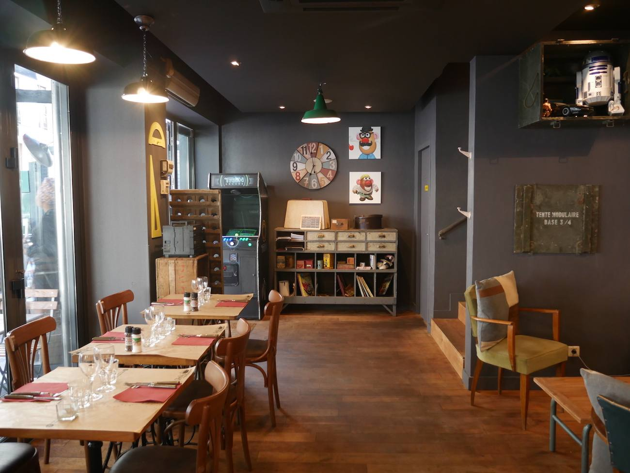 Restaurant Nantes - Les fils à maman - blog Nolwenn 8
