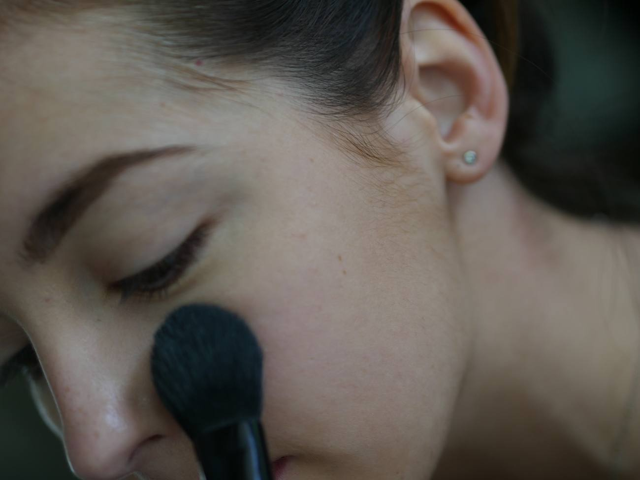 Routine maquillage Spring 2016 - Nolwenn C Blog beauté Nantes 5